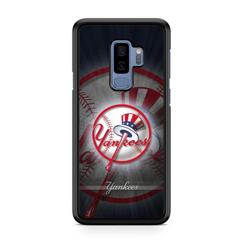 Yankees Samsung Galaxy S9 Plus Case