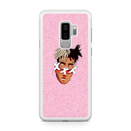 Yasss Do Amor XXtentaction Samsung Galaxy S9 Plus Case