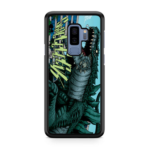 Zilla Samsung Galaxy S9 Plus Case