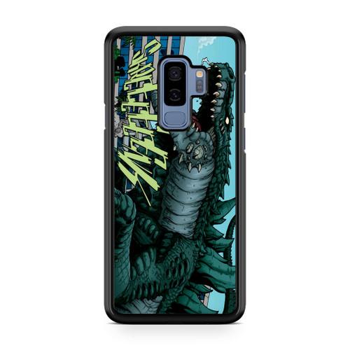 Zilla Samsung Galaxy S9 Plus Case