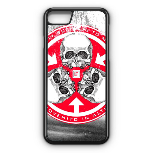 30 Seconds To Mars iPhone 8 Case