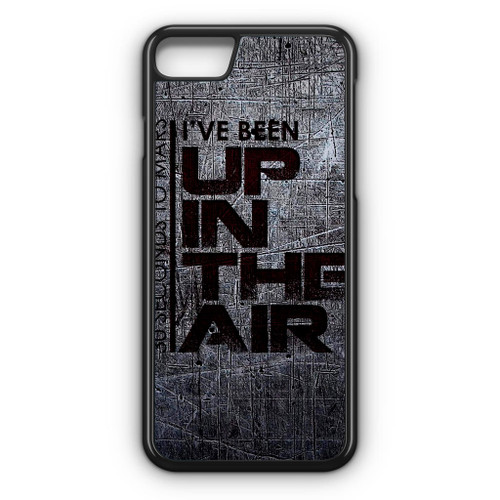 30 Seconds To Mars I'Ve Been Up In The Air iPhone 8 Case