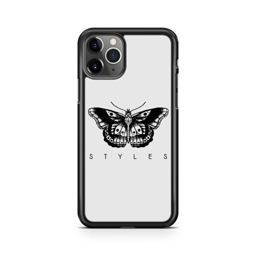 1d Harry Styles Tattoos iPhone 11 Pro Max Case