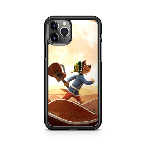 Rock Dog iPhone 11 Pro Max Case