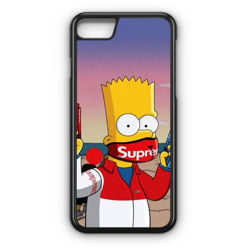 Bart Supreme iPhone 8 Case