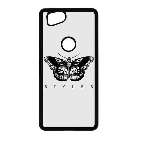 1d Harry Styles Tattoos Google Pixel 2 Case