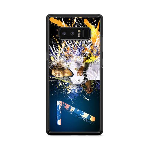 7 Cristiano Ronaldo Samsung Galaxy Note 8 Case