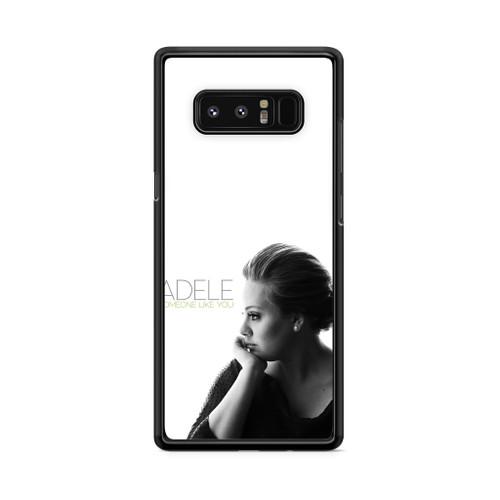 Adele Someone Like You Samsung Galaxy Note 8 Case