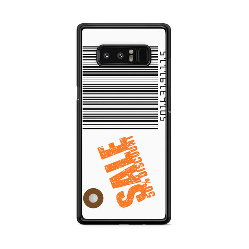 Couponing Discount Samsung Galaxy Note 8 Case