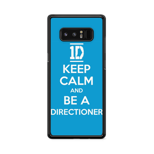 1D Dictioner Samsung Galaxy Note 8 Case