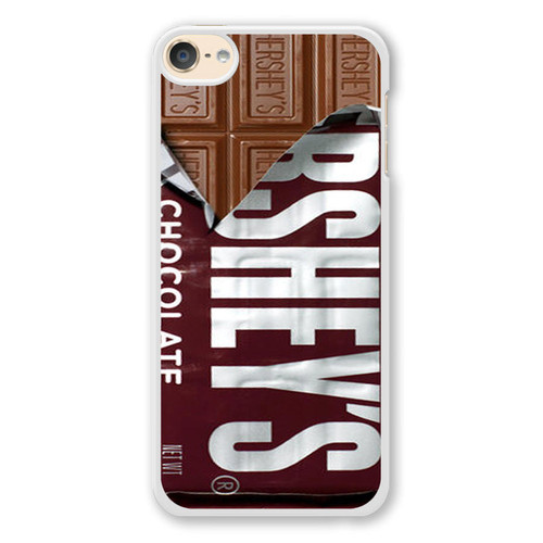 Hershey's Chocolate Candybar iPod Touch 6 Case