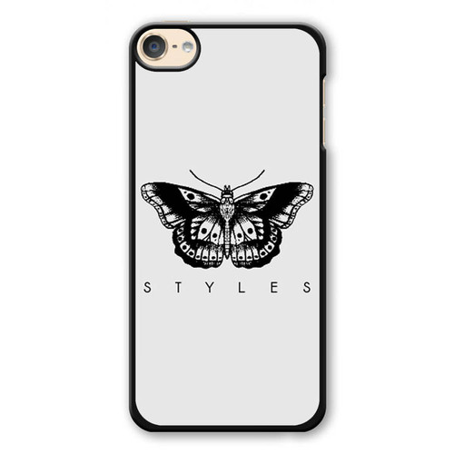 1d Harry Styles Tattoos iPod Touch 6 Case