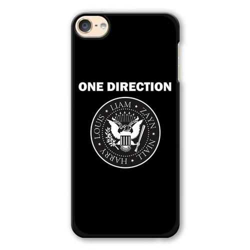 1D Liam Zayn Niall Harry Louis iPod Touch 6 Case