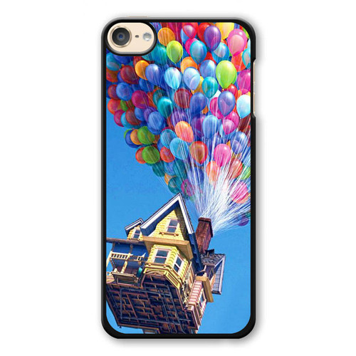 Disney Up Adventure iPod Touch 6 Case
