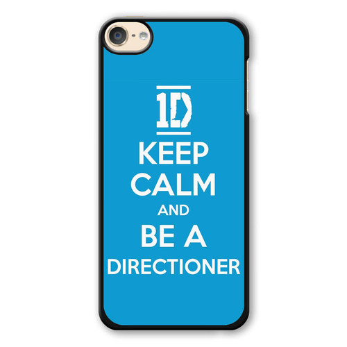 1D Dictioner iPod Touch 6 Case