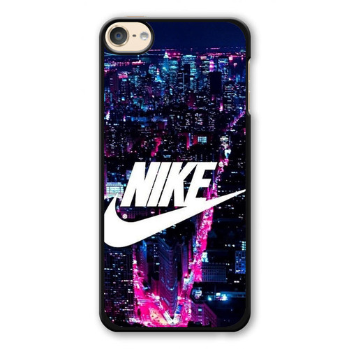 best authentic b6256 33fd2 Nike Holographic Style iPod Touch 6 Case - GGIANS