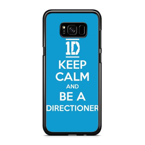 1D Dictioner Samsung Galaxy S8 Case