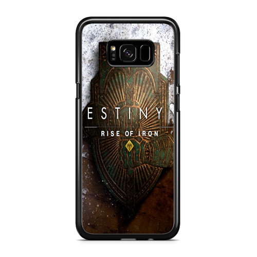 Destiny Rise of Iron Samsung Galaxy S8 Case