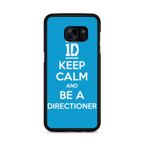 1D Dictioner Samsung Galaxy S7 Edge Case