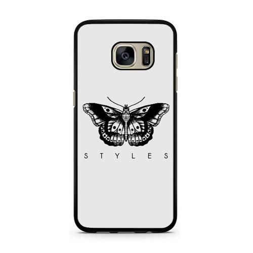 1d Harry Styles Tattoos Samsung Galaxy S7 Case