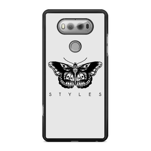 1d Harry Styles Tattoos LG V20 Case