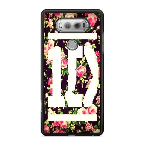 1D Logo Flower LG V20 Case