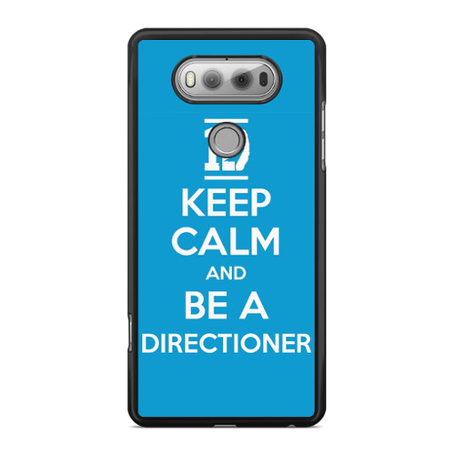 1D Dictioner LG V20 Case