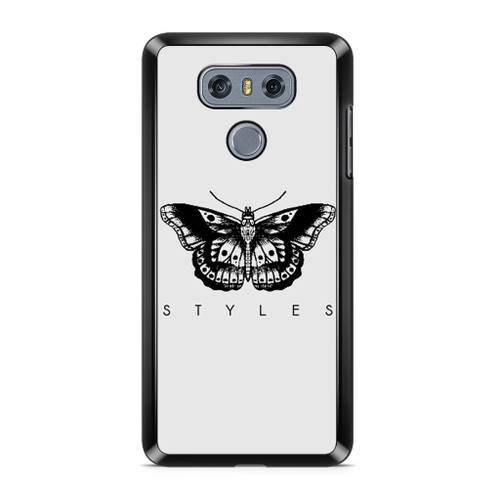 1d Harry Styles Tattoos LG G6 Case