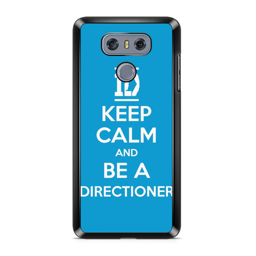 1D Dictioner LG G6 Case