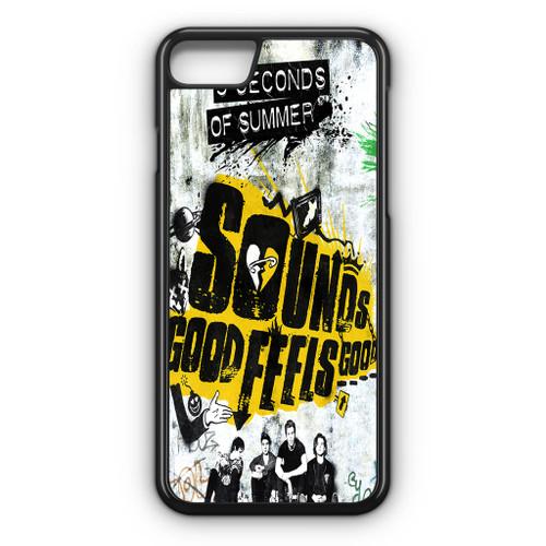 5SOS Sounds Good Feels Good iPhone 7 Case