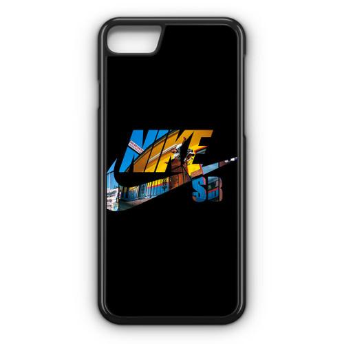 Nike Skateboard iPhone 7 Case