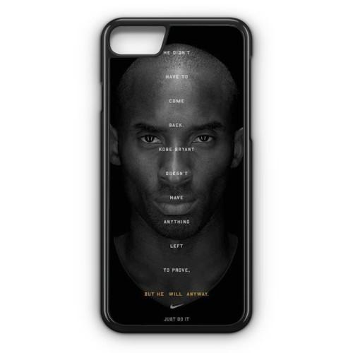 Kobe Nike iPhone 7 Case