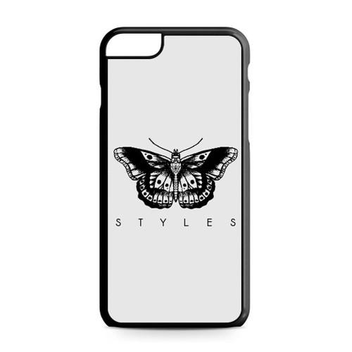 1d Harry Styles Tattoos iPhone 6 Plus/6S Plus Case