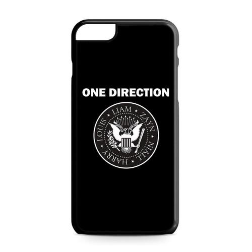 1D Liam Zayn Niall Harry Louis iPhone 6 Plus/6S Plus Case