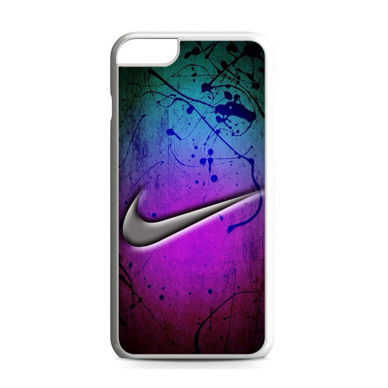 Nike Holographic Style iPhone 6 Plus/6S Plus Case