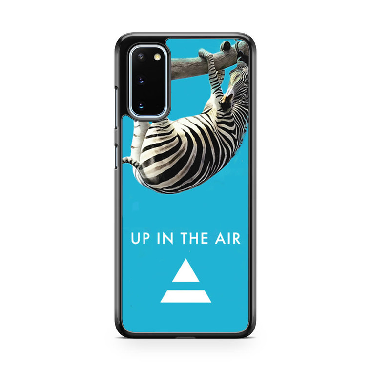 30 STM Up In The Air Samsung Galaxy S20 Case