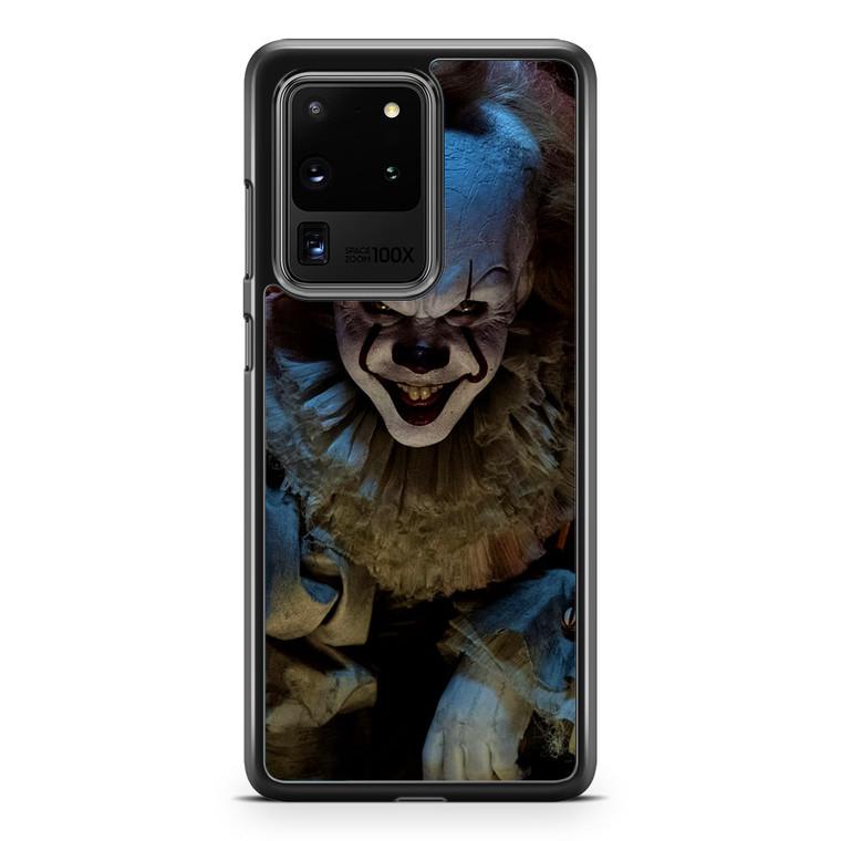 IT Samsung Galaxy S20 Ultra Case
