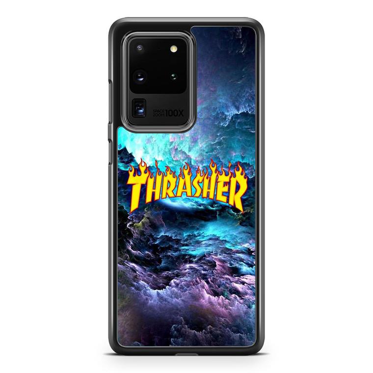 Thrasher Samsung Galaxy S20 Ultra Case
