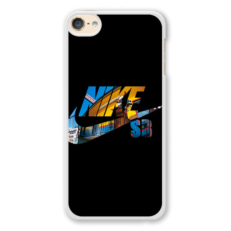 Nike Skateboard iPod Touch 6 Case