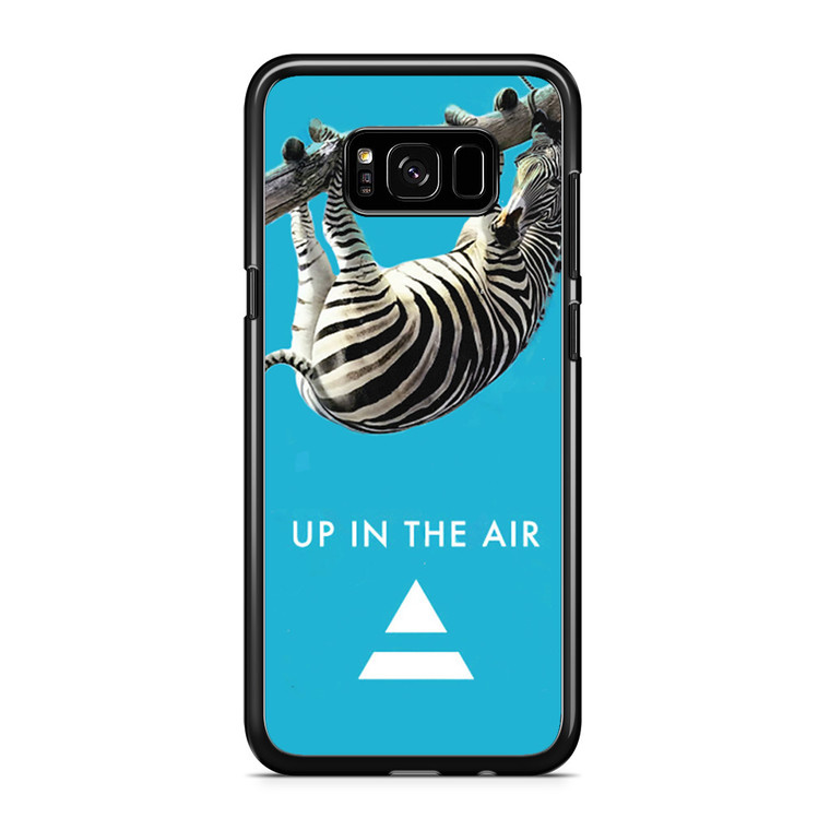 30 STM Up In The Air Samsung Galaxy S8 Plus Case