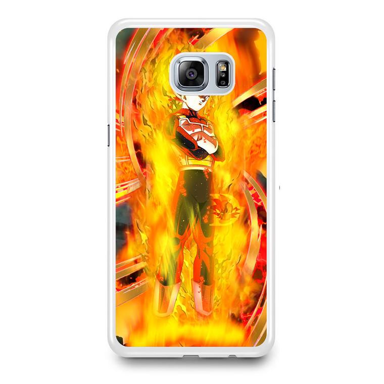 Vegetta SSG Dokan Samsung Galaxy S6 Edge Plus Case