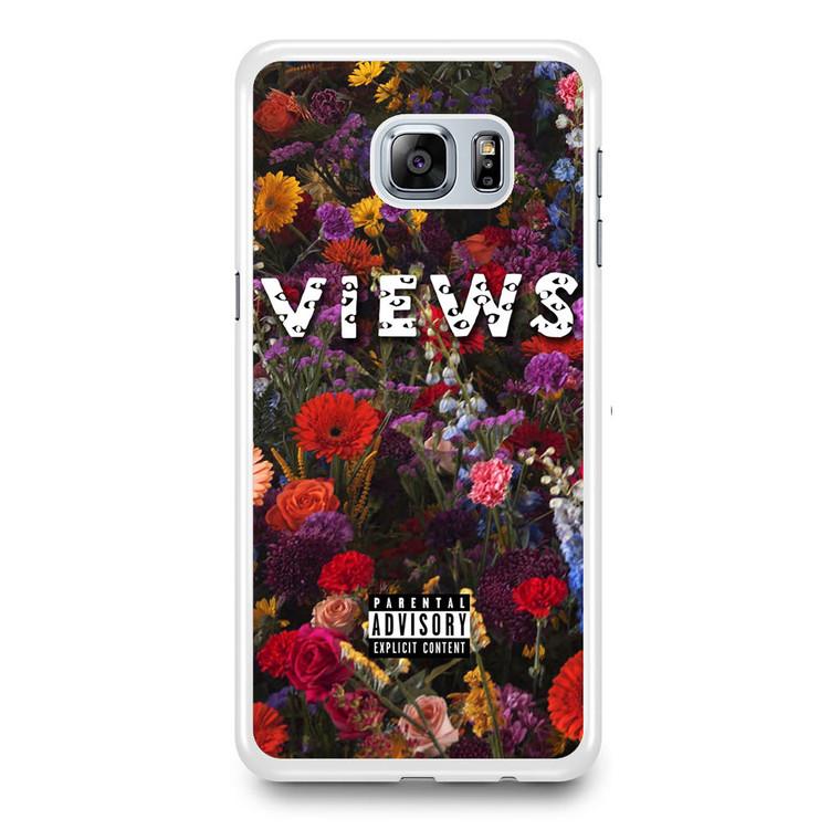 Views Samsung Galaxy S6 Edge Plus Case