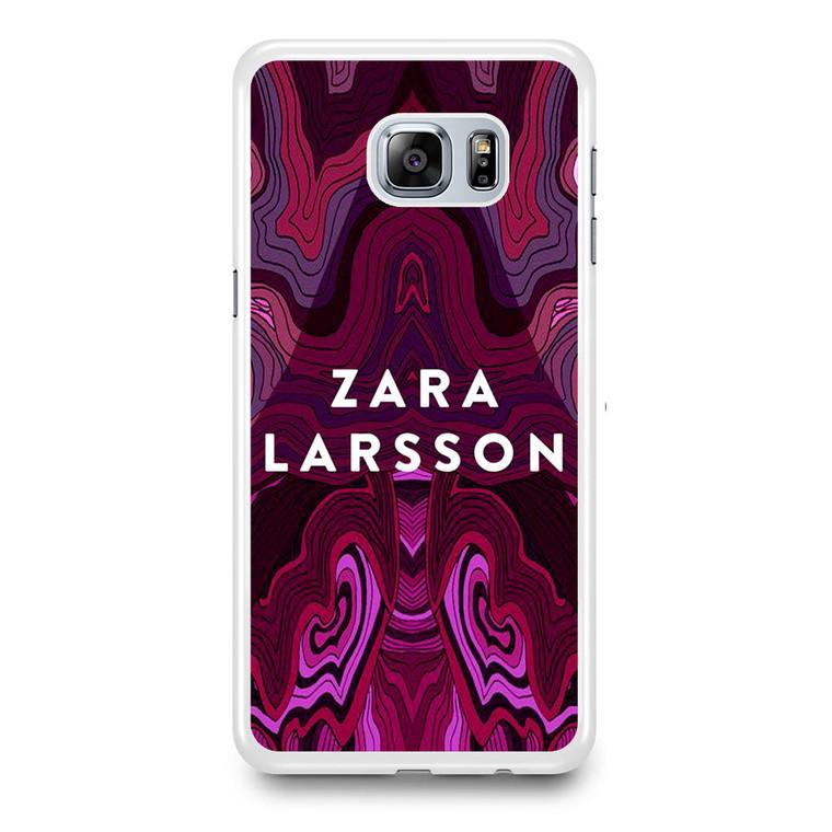 Zara Larsson Samsung Galaxy S6 Edge Plus Case