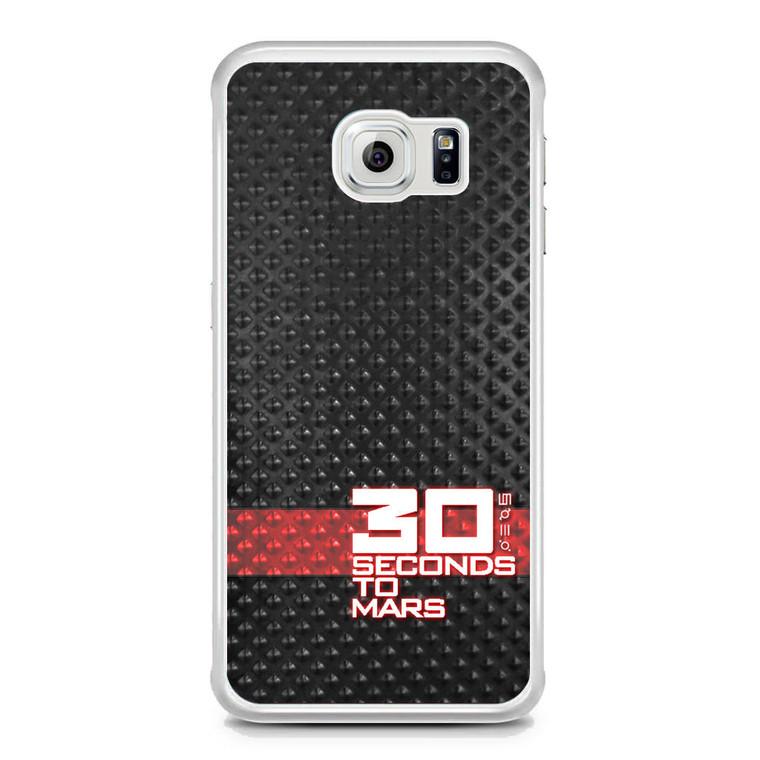 30 Second To Mars Samsung Galaxy S6 Edge Case