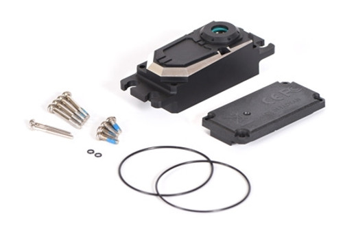 Xpert XC-09 Metal Upper and Bottom Case (with bearing) for R2 Series