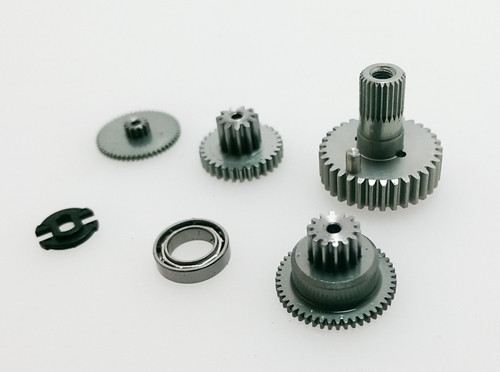 Xpert RC XGS7900 Servo Replacement Gear Set