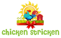 Chickenstricken