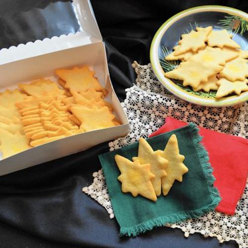 Groman's Sugar Cookies