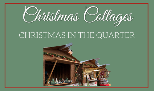Christmas Cottage Rental
