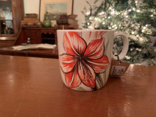 Christmas Foliage Mug